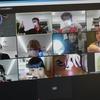 2020年度 応用物理学会 リフレッシュ理科教室 <北科大会場> 〜 オンラインで電気モノづくり講座 〜 を開催しました