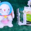 【旨み抹茶のシュークリーム】ファミリーマート 3月3日(火)新発売、ファミマ コンビニ スイーツ 食べてみた!【感想】