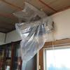 DIYでエアコンクリーニングに挑戦