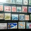 切手の整理と業者買取