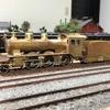 モーガル競作 (216) 鉄道模型社の8620