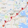 箱根駅伝2区2017出場選手一覧とコースの通過時間
