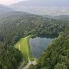 水頭ダム(新潟県糸魚川)