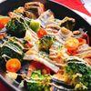 生鮭とブロッコリーのマヨネーズ焼き(動画有)