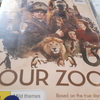 「OUR ZOO」のDVDを見た感想・五つ星です、超おススメ!