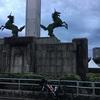沖縄最後の高負荷練