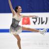 【動画】アリーナ・ザキトワが首位発進!世界フィギュア2019の女子SP!