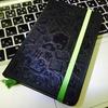 evernoteとMOLEKINE デジタルノートとアナログノートをどう使う?