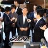 北朝鮮がミサイル3発、全て失敗 短距離で米の様子見か