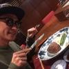 【エムPの昨日夢叶(ゆめかな)】第751回 『最上級の料理人が手掛けた、最上級の肉を!最上級の役者・窪塚洋介さんと食す夢叶なのだ!?』 [3月9日]