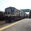 わたらせ渓谷鉄道で行く温泉と東武小泉線