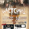 Whitechapel JAPAN TOUR w/ A Night In Texas 撮影させていただきます