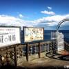 相模湾の海を眺めながらスペシャルなティータイムを過ごすことのできる伊豆の絶景カフェ