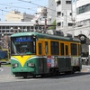 鹿児島市電2100形 2101号車
