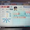 249.オリジナル選手 押川裕也選手 (パワプロ2018)