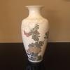 迎賓館赤坂離宮の和風別館「游心亭」で七代錦光山宗兵衛の花瓶がご覧になれます。