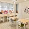 創作空間caféアトリエ、大盛況ですー!!!