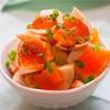 【レシピ】筋トレ飯!魅惑の半熟卵丼!