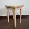 木工教室で椅子が完成しました