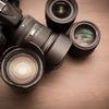 フルサイズカメラ、α7Ⅱを買うか?α7Rを買うか?