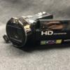 CamKing  フルHD対応のビデオカメラ HDV-312