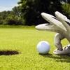 久々にゴルフ行ってきた! プロ目指そうかな…(;´∀`)