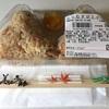 とりむすび&煮穴子押寿司@広島
