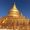 【ミャンマ―旅行】バガンの寺院と遺跡めぐり