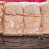 橋本 午後の食パン 半端ない食パンをアレンジして食べた