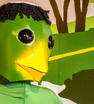 UMAを飼育する準備は万端『出没!未確認生物~奇妙で怪しいキワもの図鑑~』(碧南海浜水族館)