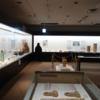 「秋の特別展 しきしまの大和へ~アジア文華往来~」 @古代オリエント博物館・池袋