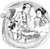 蒲焼は江戸時代以前からありましたが、それは丸ごと焼くものでした