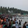 ヒンドゥー教4大巡礼地の1つ!聖地ラーメシュワラム
