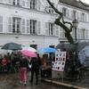 パリ+リスボン街歩き  (33) 絵描き乃至絵売り。