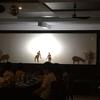 【カンボジア女子一人旅】伝統的な影絵芝居のディナーショーとは?