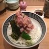 【日本橋】つじ半の海鮮丼は人気行列店!1080円で極上グルメを楽しもう