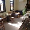 喫茶「COUYA]営業しています@安高製作所オープニングイベント