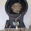 小型の焙煎機(8)釜の改良とテスト焙煎