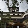 犬山城は ハツリパラダイス〜    8月5日  犬山城再訪記