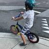 やっと自転車のパンク修理ができた。