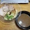 セブンイレブン「中華蕎麦とみ田監修 濃厚豚骨魚介 冷しW焼豚つけ麺」