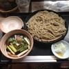 倶知安(ニセコ)にある手打蕎麦屋・いちむらで手打ちそばを!