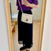 【マリメッコ】LogoSmartトラベルバッグの口コミ・レビュー