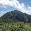 荒島岳の花々1 2007.8.9