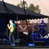 ポール・ロジャーズとジェフ・ベックのコンサートに行ってきました。