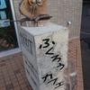 札幌に行ったついでにフクロウカフェによってきた