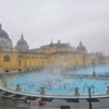 セーチェニ温泉への入り方・持ち物・水着レンタル利用方法など徹底解説~冬のハンガリーブダペスト旅行