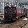 鉄道の日常風景143…過去20180313阪急、山陽、阪神