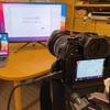 生配信・オンラインMTGをレベルアップする技術「デジタル一眼Webカメラ化」「効果音ポン出し」
