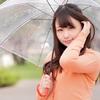 突然の雨(ゲリラ豪雨)に・・・折りたたみ傘のススメ。